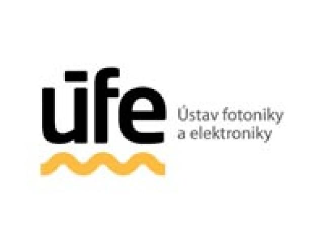 Ústav fotoniky a elektroniky Akademie věd ČR